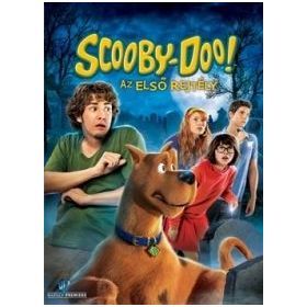 Scooby-Doo! - Az első rejtély (DVD)