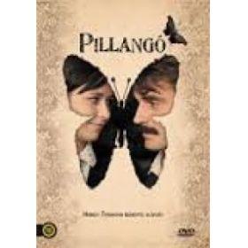 Pillangó (Film Moricz Zsigmond regénye alapján) (DVD)