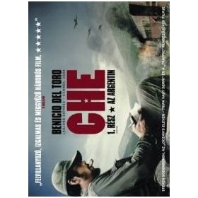 Che 1.rész - Az Argentín (DVD)