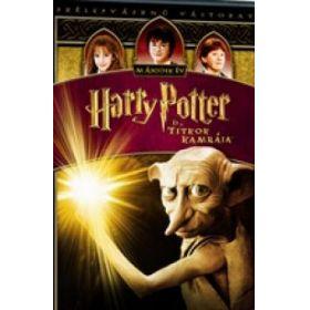 Harry Potter - 2. Titkok kamrája (1 DVD)
