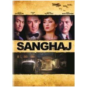 Sanghaj (DVD)