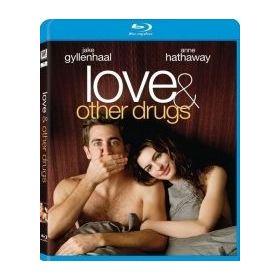 Szerelem és más drogok (Blu-ray)