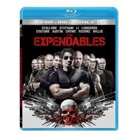 The Expendables - A feláldozhatók (Blu-ray)