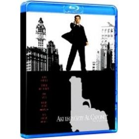 Aki legyőzte Al Caponét (Blu-ray)