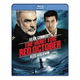 Vadászat a Vörös Októberre (Blu-ray)