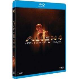 Alien 4. - Feltámad a Halál (Blu-ray) *GHE kiadás*