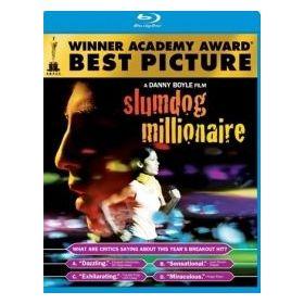 Gettómilliomos (Blu-ray)