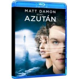 Azután (Blu-ray)