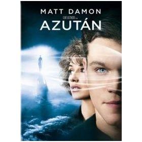 Azután (DVD)