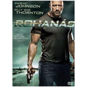 Rohanás (DVD)