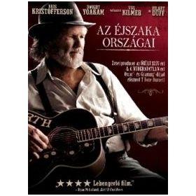 Az éjszaka országai (DVD)