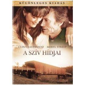 A szív hídjai (DVD)