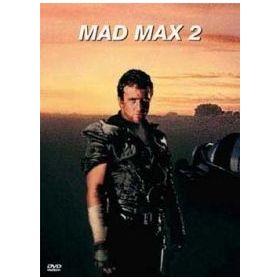 Mad Max 2. - Az országúti harcos (DVD)