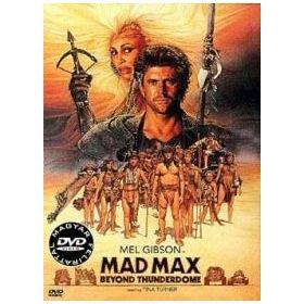 Mad Max 3. - Az Igazság Csarnokán innen és túl (DVD)
