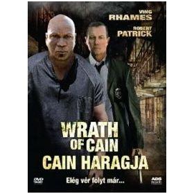 Cain haragja (DVD)