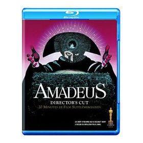 Amadeus - Rendezői változat  (Blu-ray)