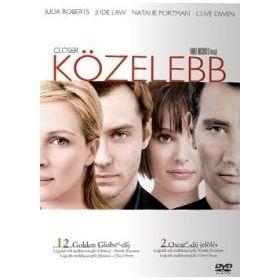 Közelebb (DVD)