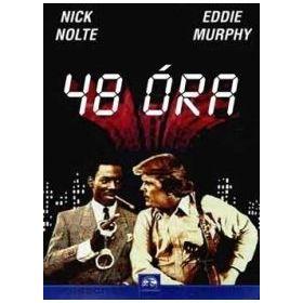 48 óra (DVD)