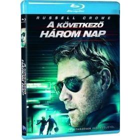 A következő három nap (Blu-ray)