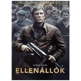 Ellenállók (DVD)