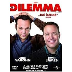 A Dilemma (DVD)