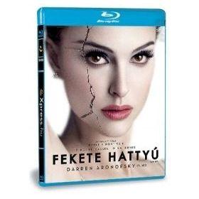 Fekete hattyú (Blu-ray)
