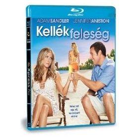 Kellékfeleség (Blu-ray)