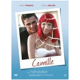 Camille - Egy halhatatlan szerelem története (DVD)