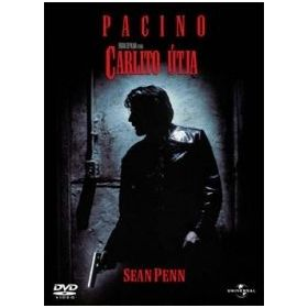 Carlito útja (DVD)