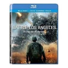 A Föld inváziója - Csata: Los Angeles (Blu-ray)