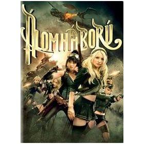 Álomháború (DVD)