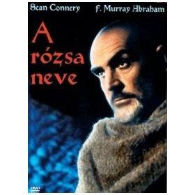 A rózsa neve (DVD)