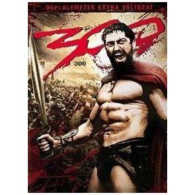300 (DVD)  *1 lemezes*