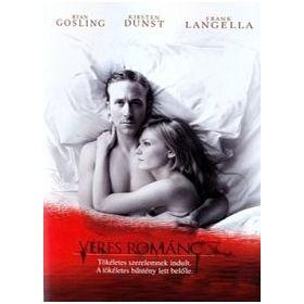 Véres románc (DVD)
