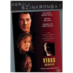 Vírus (DVD)