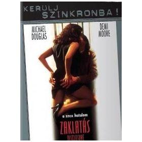 Zaklatás (DVD)