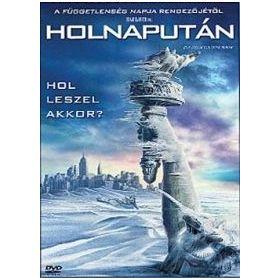 Holnapután (2 DVD)
