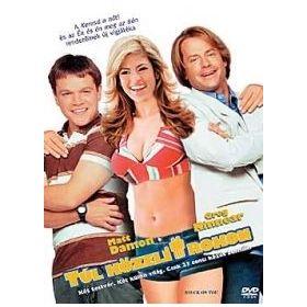 Túl közeli rokon (DVD)