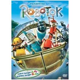 Robotok (DVD)