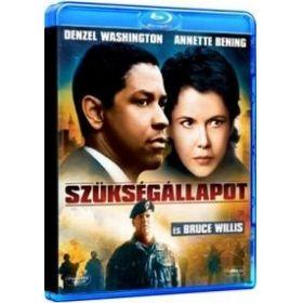 Szükségállapot (Blu-ray)