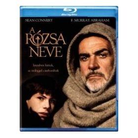 A rózsa neve (Blu-ray)