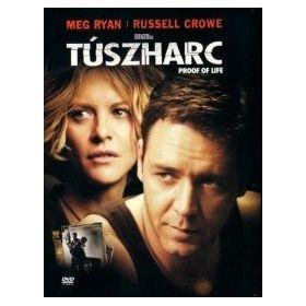 Túszharc (DVD)
