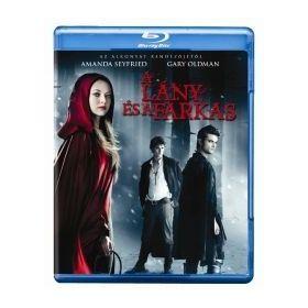 A lány és a farkas (Blu-ray)