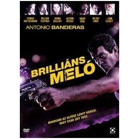Brilliáns meló (DVD)