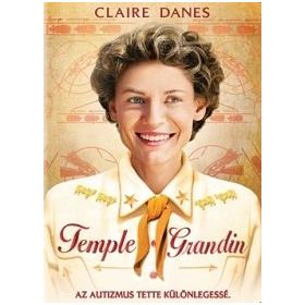 Temple Grandin - Az autizmus tette különlegessé (DVD)