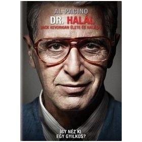 Dr. Halál (DVD)