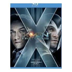 X-men - Az elsők (Blu-ray)