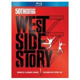 West Side Story (Blu-ray)