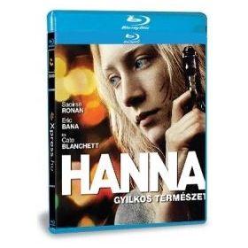 Hanna - Gyilkos természet (Blu-ray)