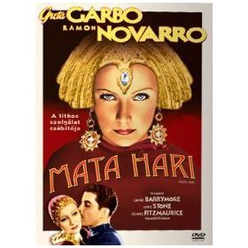 Mata Hari *Greta Garbo* (DVD)